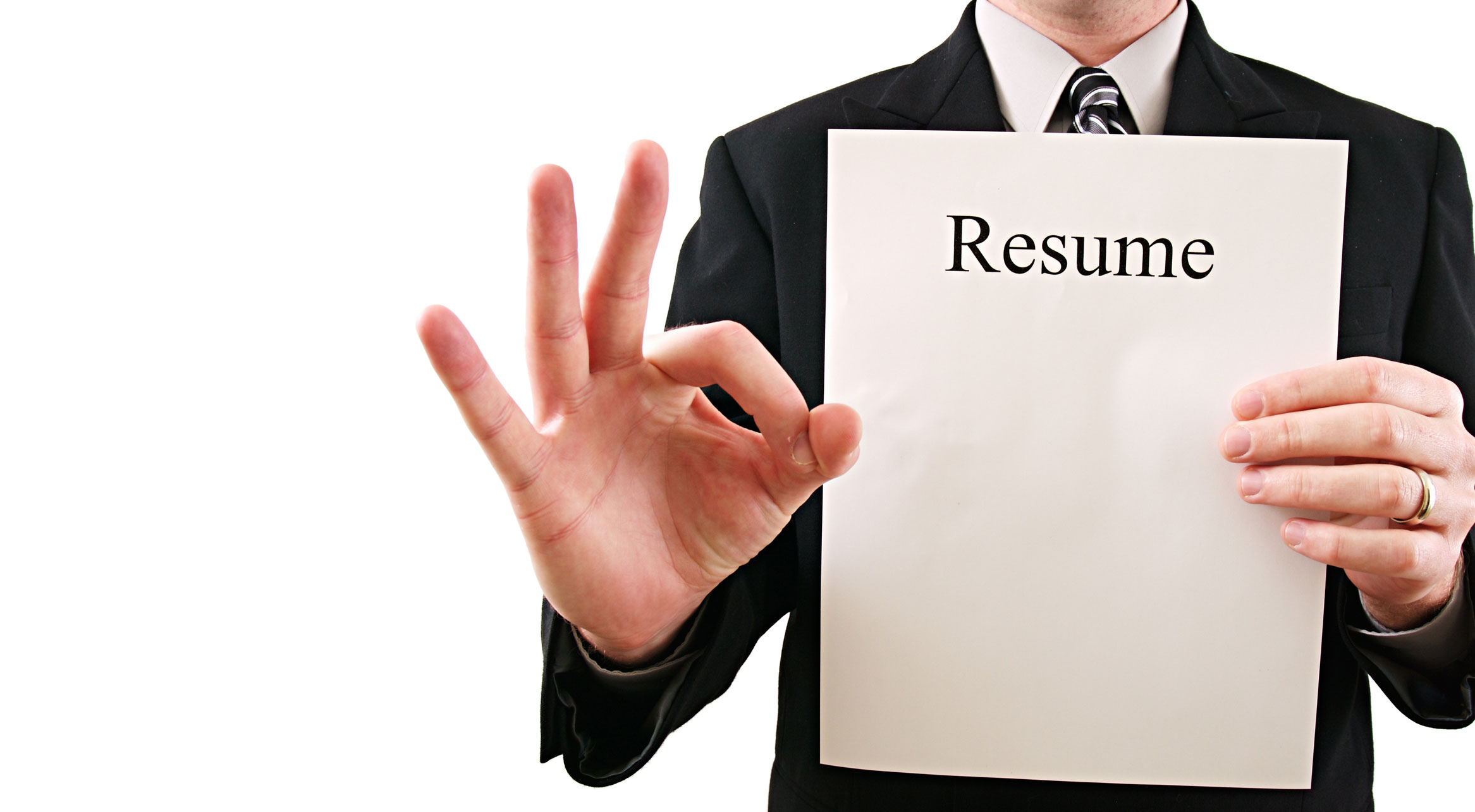 How To Present Your Tech Skills In A Resume That Will Get You A Job