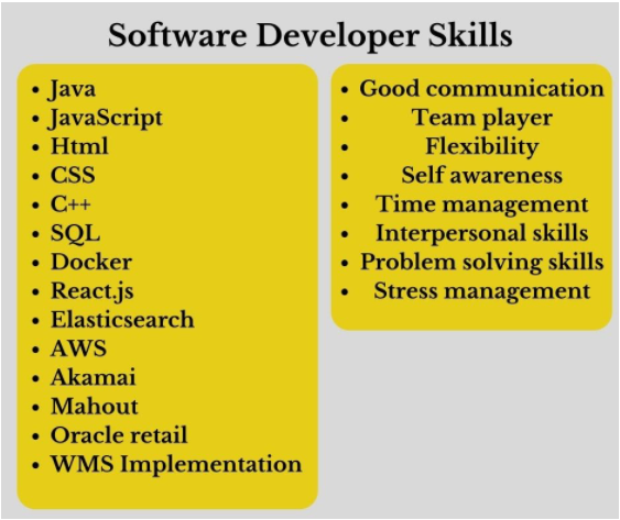 software developers